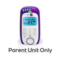 BT Baby Monitor 350 Replacement Parent Unit Only